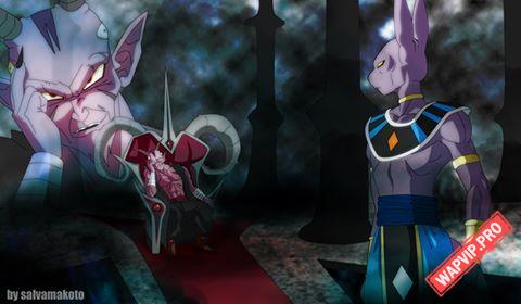 """Trong cung điện của Yagishin, Hắn đưa ra một lời đề nghị vô cùng hấp dẫn,  một giấc mơ mà hắn nói là """"tuyệt đẹp"""". Tiêu diệt toàn bộ sức mạnh 12 ..."""